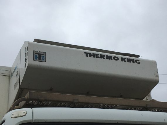 thermo king cd11 max 1