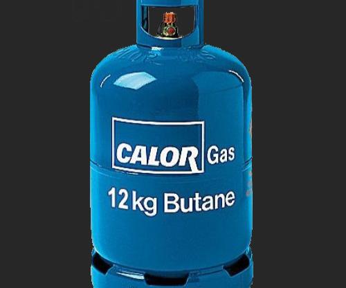 calor 12kg butane