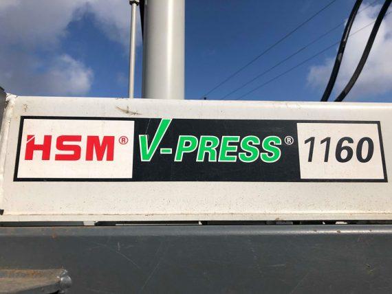 HSM VPRESS 1160 2