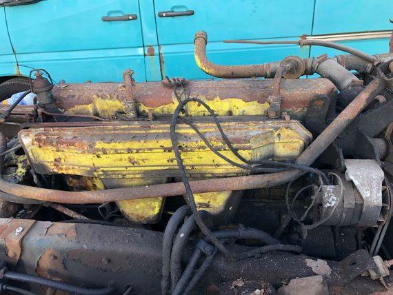 bedford 466 engine 2